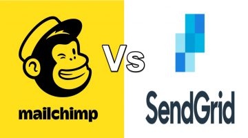 MailChimp Vs SendGrid – Which Tool is Better for Your Business?