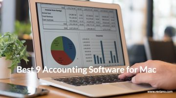 Best 9 Accounting Software for Mac