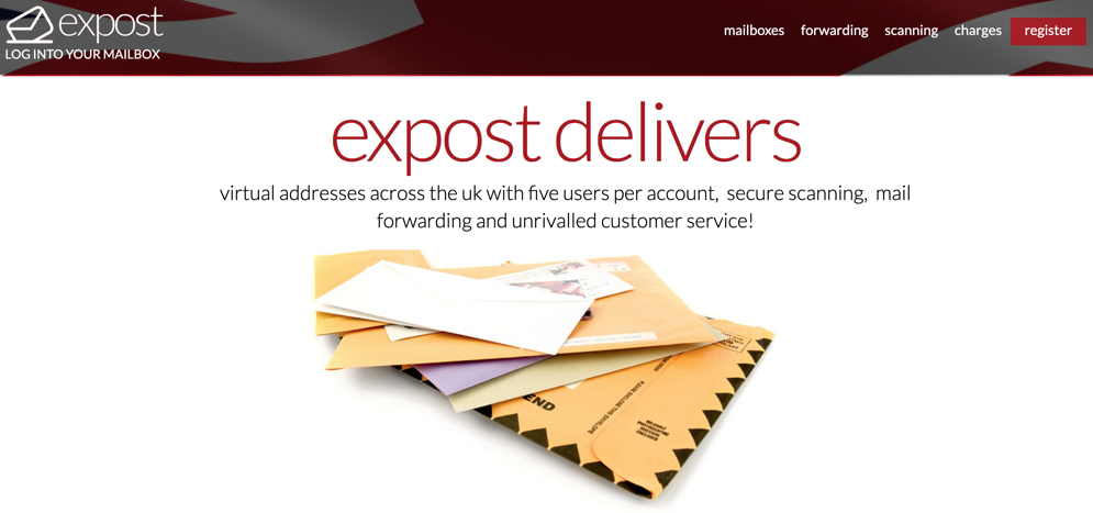 5 Best Mail Forwarding Services in the UK