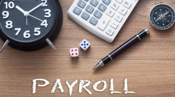 Top 10 Benefits of Using Payroll Software