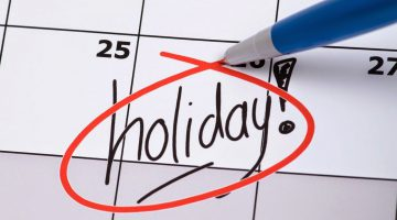 How to Manage Time Off Requests During the Holidays