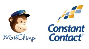 MailChimp Vs Constant Contact: Which One is Right for Your Business?