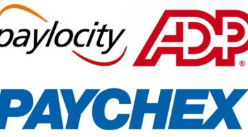 ADP Vs Paychex Vs Paylocity – Payroll Software Comparison