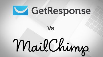 Getresponse Vs. MailChimp 2019 Comparison
