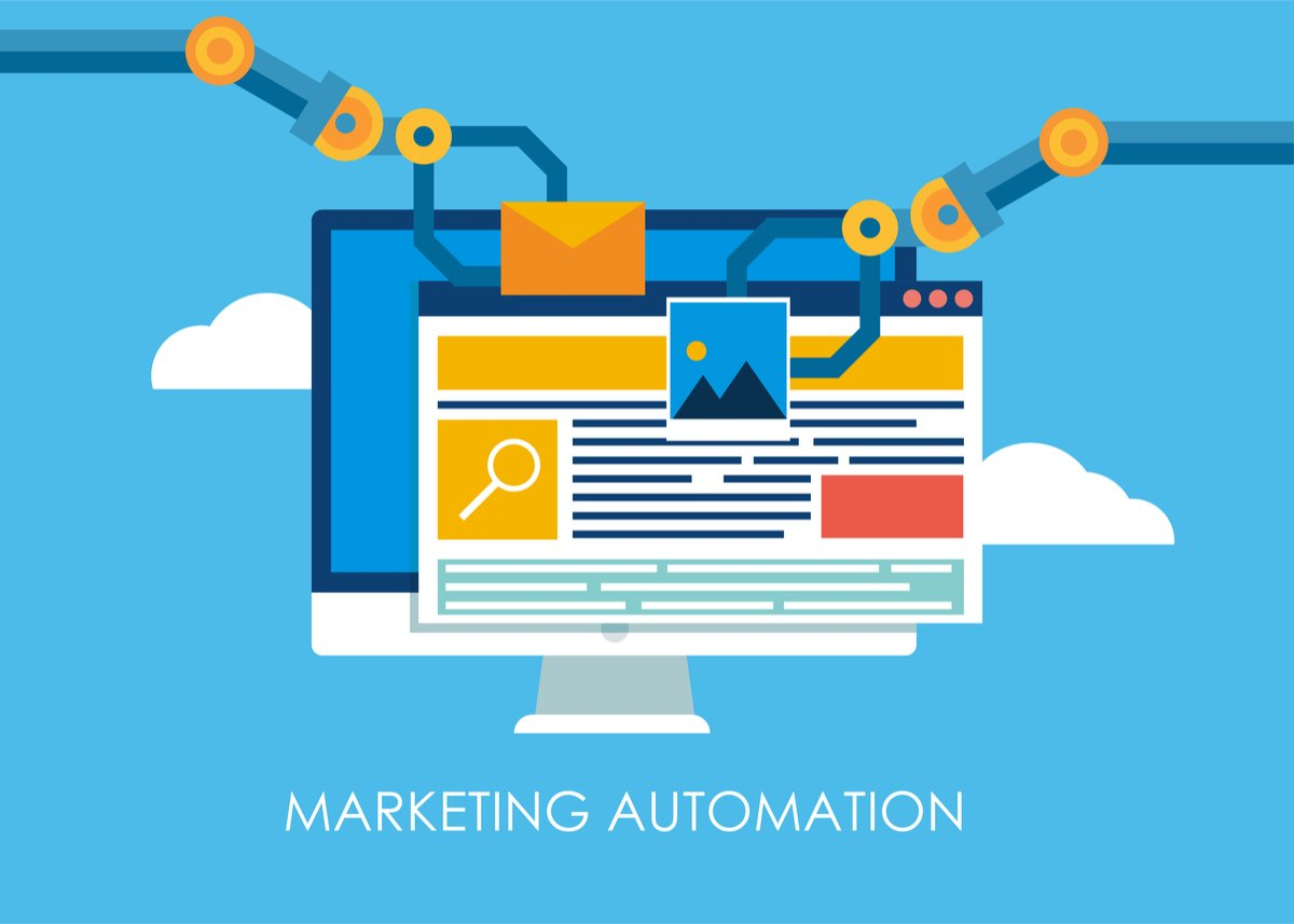Best Marketing Automation Software for Small Business
