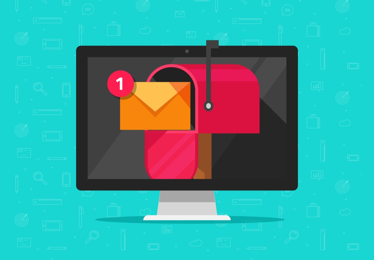 What is Mail Forwarding Service?