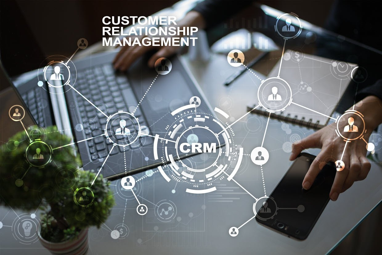 What is the Best CRM Software for Small Business? - Reviano