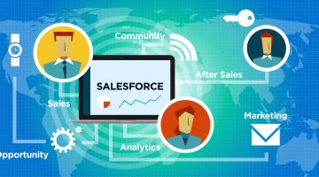 Salesforce Edition Comparison, Choose What Fits Your Business