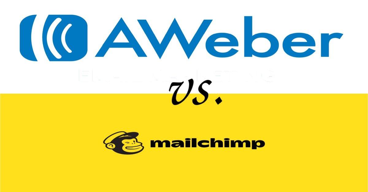 Aweber Versus Mailchimp - Truths