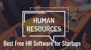 Best Free HR Software for Startups