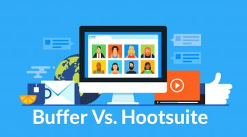 Buffer Vs. Hootsuite – Which Tool is Better for You?
