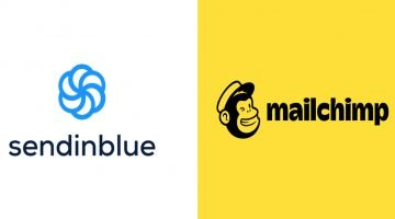 Sendinblue vs MailChimp | Email Marketing Tools Comparison