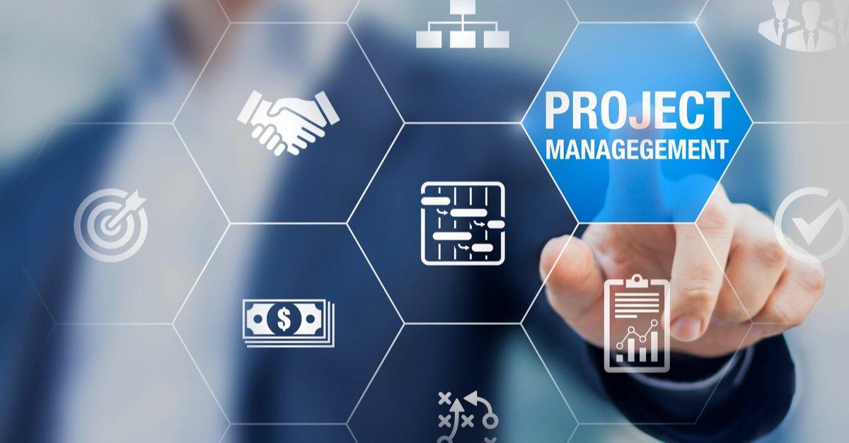 Best Project Management Training Courses Online