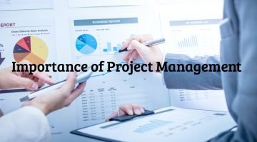 Why is Project Management Important for Your Business?