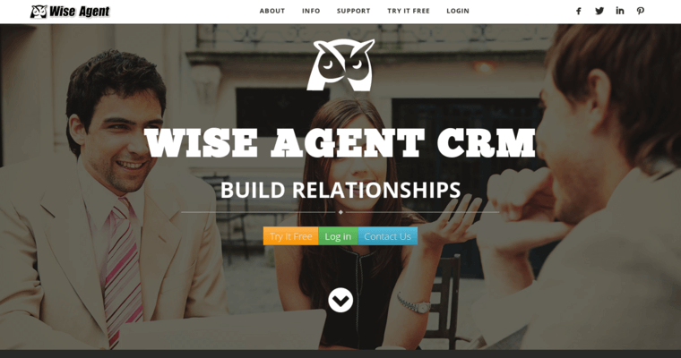 Wise CRM Software