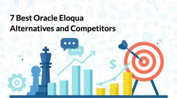 7 Best Oracle Eloqua Alternatives and Competitors