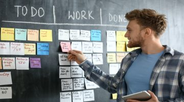 Agile Project Management: 10 Tips from the Masters