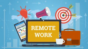 Best 6 Remote Work Tools and Software to Manage Your Team