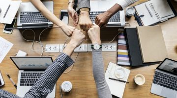 Tips to Create Positive Work Culture at an Organization During the Pandemic