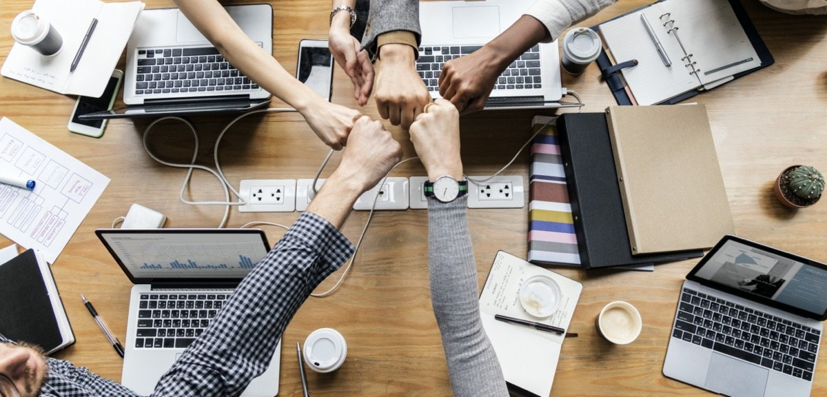 Positive Work Culture at an Organization During the Pandemic