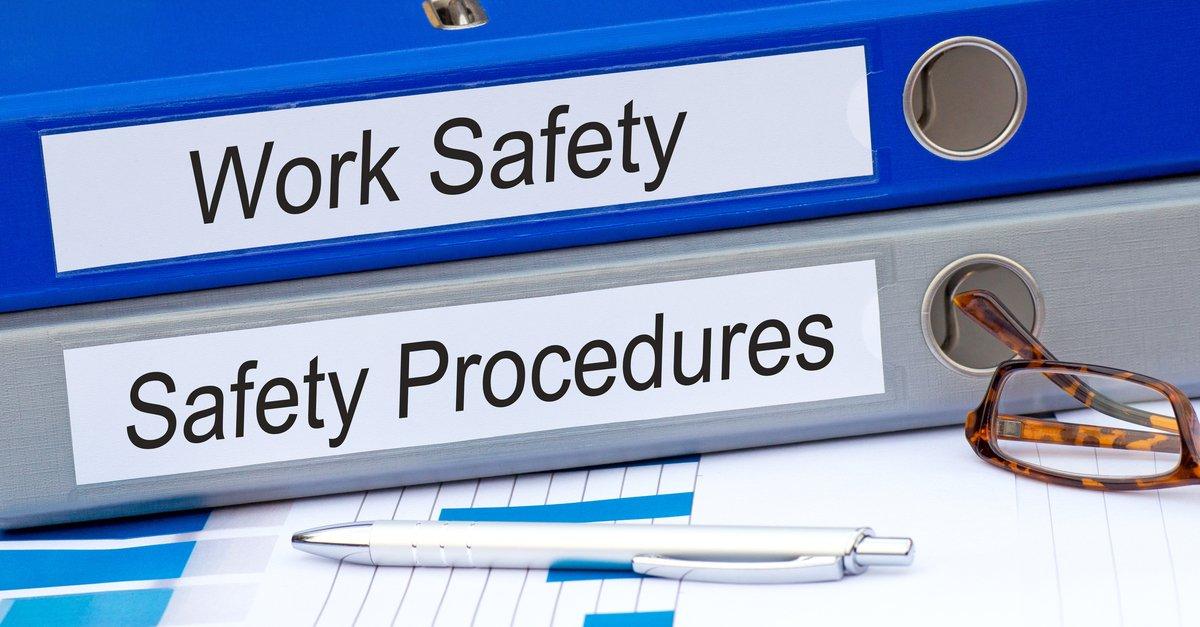 safe work enviroment