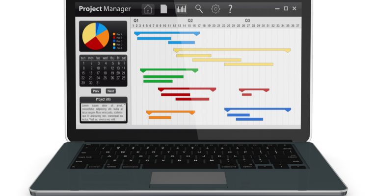 Project management tools for freelancers