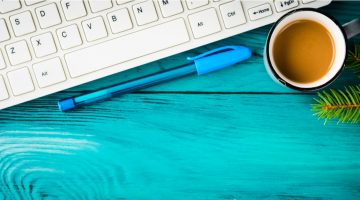 5 Tools to Consider When Working on a Writing Project