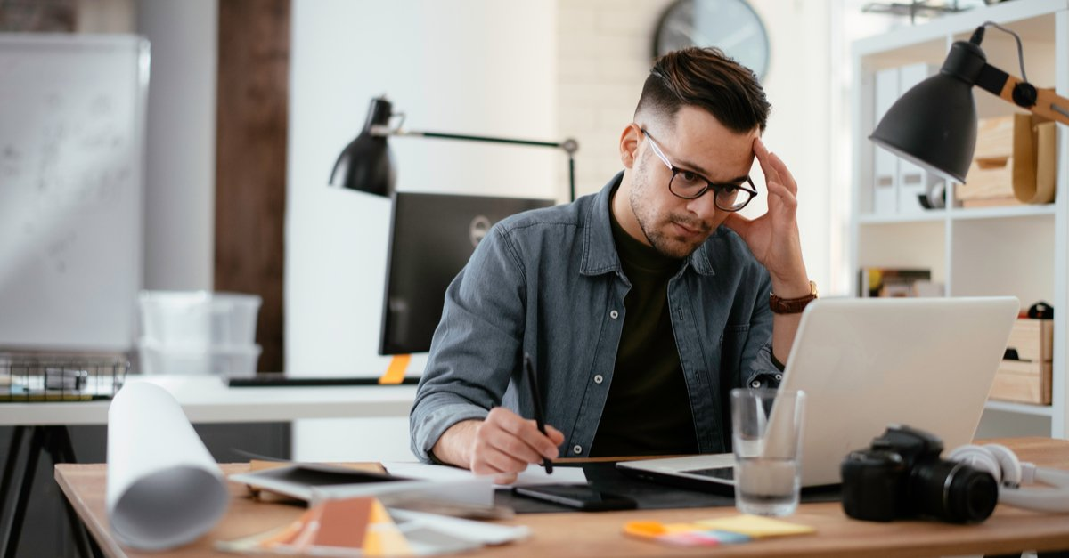 Small Business Mistakes to Avoid