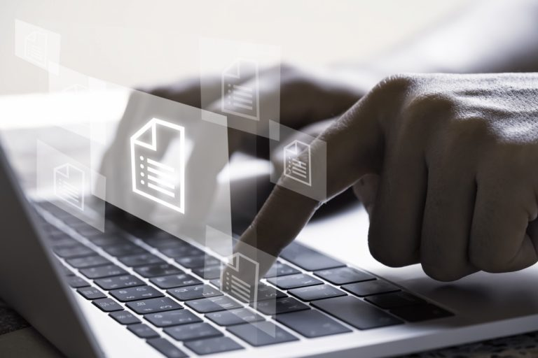 10 Ways To Effectively Manage Your Online Documents