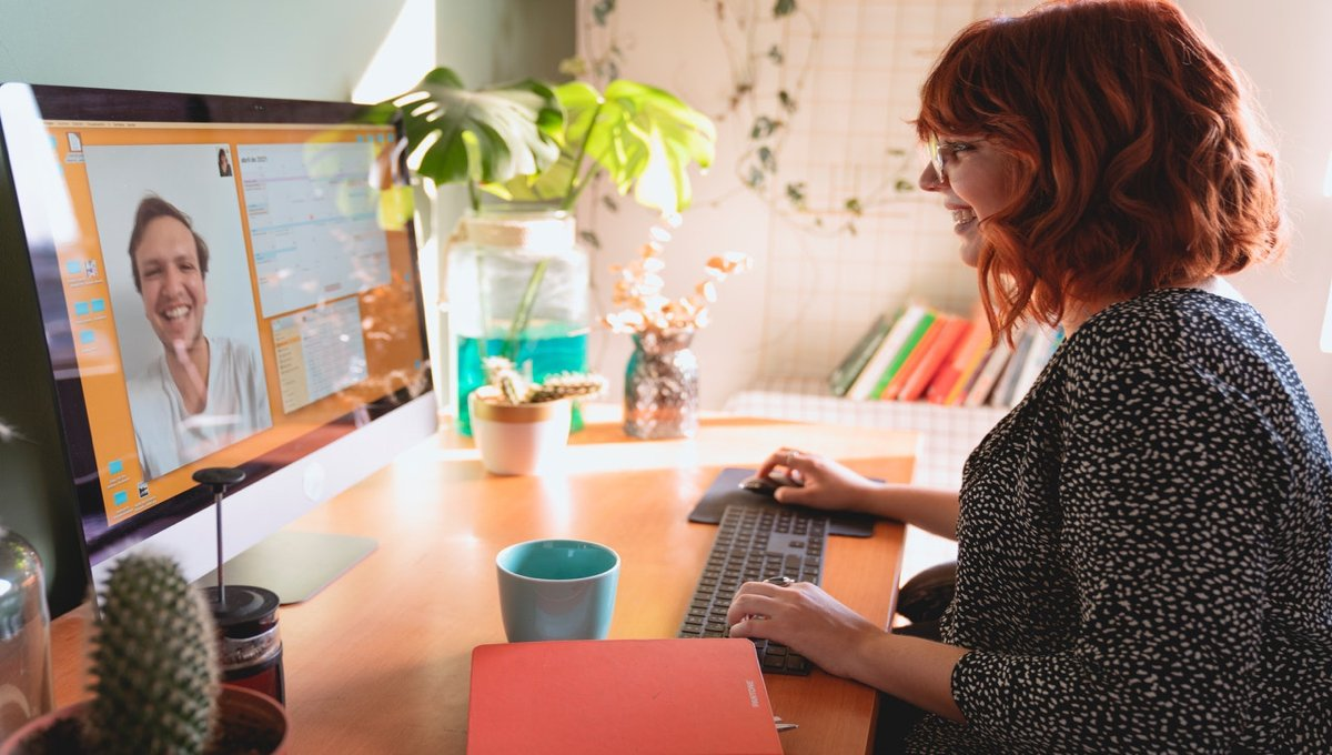 Strategies To Enhance Employee Engagement While Working From Home